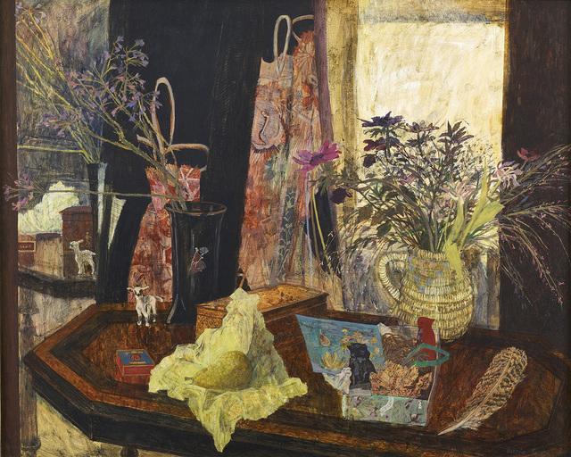 , 'Revealing Still Life,' 1989, The Scottish Gallery