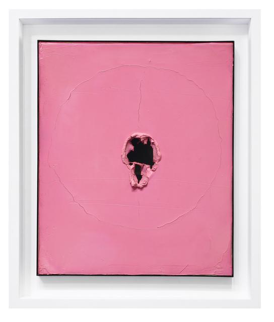 , 'Concetto spaziale ,' , Cortesi Gallery