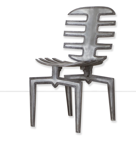 , 'Frond chair 7,' ca. 1991, Magen H Gallery
