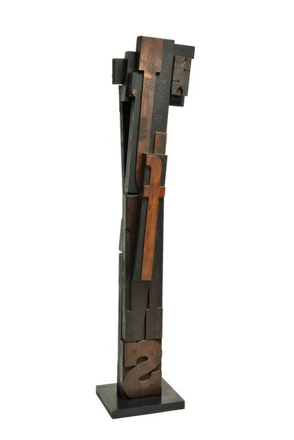 , 'Totem,' 1965, Galerie Natalie Seroussi