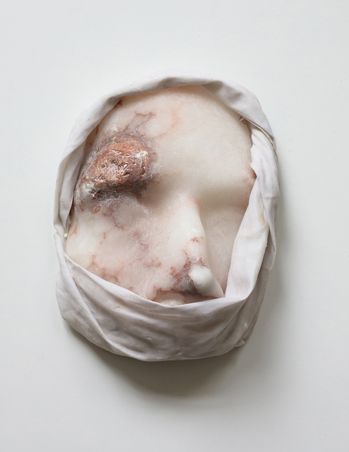Sofie Muller, 'Untitled (detail)', 2018, PROYECTOSMONCLOVA