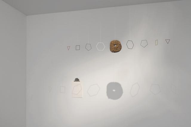 , 'Axiom,' 2014, Galeria Luisa Strina
