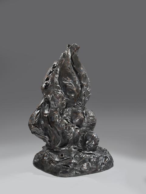 , 'Eclosion,' 1943, Galerie Jean-François Cazeau