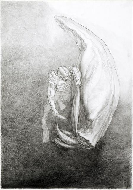 , 'Animal,' 2007, Galerija VARTAI