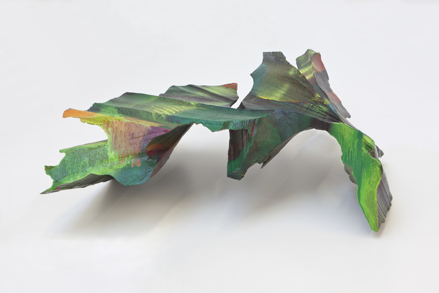 , 'O.T.,' 2015, Barbara Gross