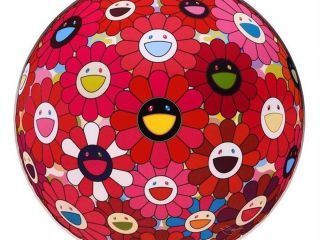 Takashi Murakami, 'Hey ! You ! Do You Feel What l Feel', 2017, Ode to Art
