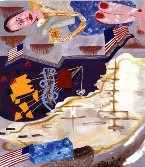 , 'Apotheosis,' , Betty Cuningham