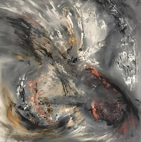 Enrico Nieuwenhuis, 'Angel from above', 2018, Gallery ART & LEF