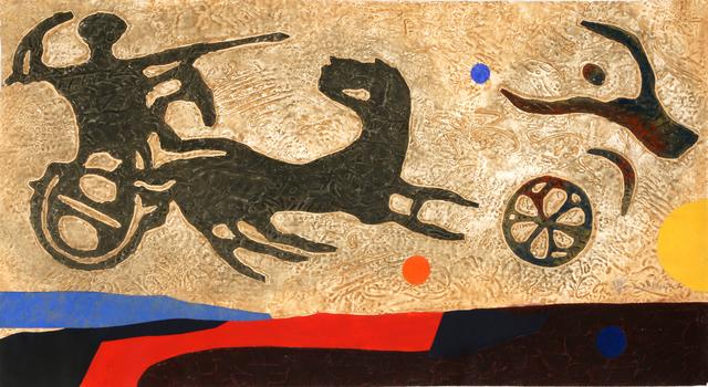 Max Papart, 'Prehistoria II', ca. 1982, RoGallery