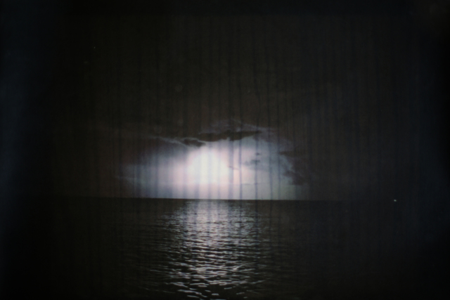 , 'La perle non percée,' 2016, Baró Galeria