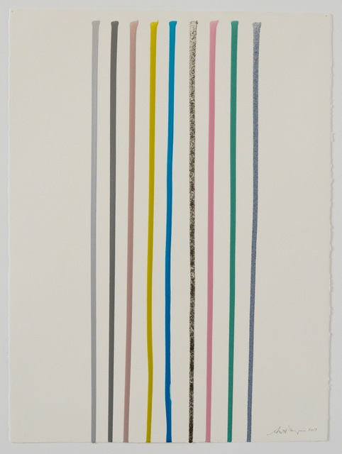 , 'Untitled (D1711) ,' 2017, HATHAWAY | Contemporary Gallery