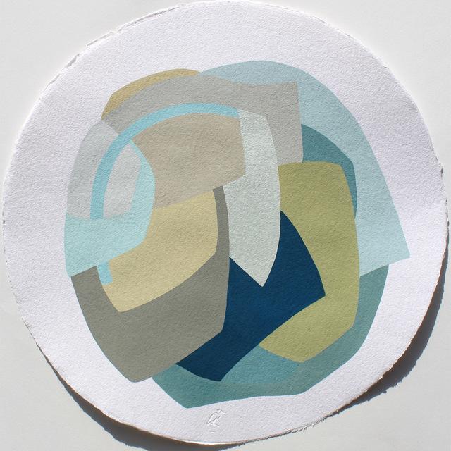 Claudia Vivero, 'Diámetro 40 n1', 2018, Artig Gallery