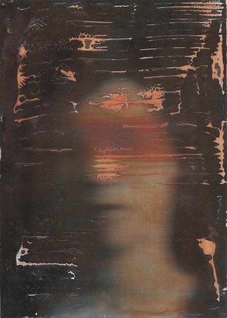 , 'a study of identity,' 2016, KOKI ARTS