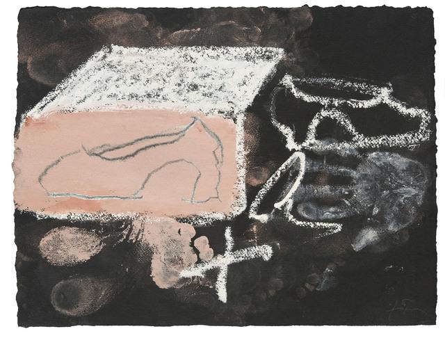 , 'Sabates,' 2004, Galerie Lelong & Co.
