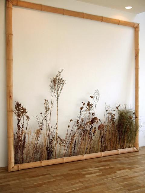 , 'Lignes de crête,' 2015, Alberta Pane
