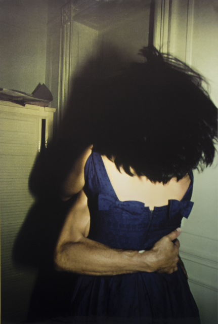 , 'The hug, New York City,' 1980, ClampArt