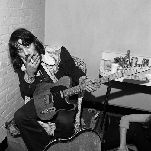 , 'Waylon Jennings, Performance Center, Cambridge, MA,' 1976, Scott Nichols Gallery