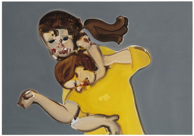 , 'Pieta,' 2003, Maison Particulière