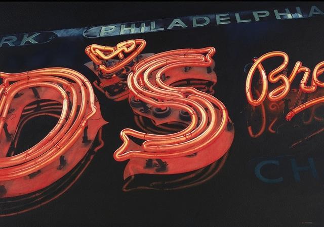 , 'Philadelphia Neon, New York,' , Plus One Gallery