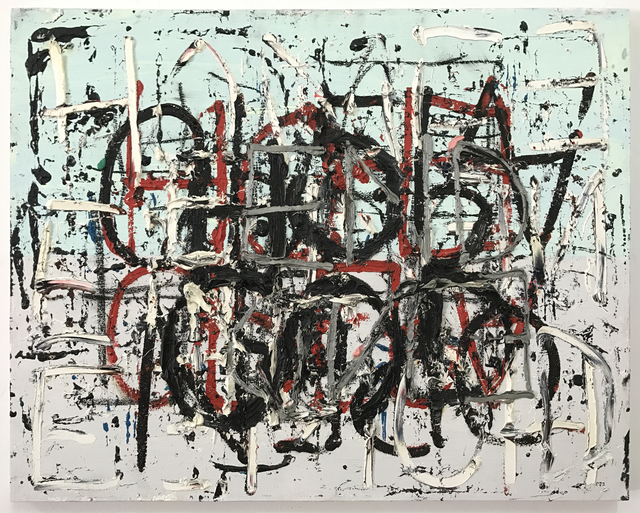 Mark Dutcher, 'Sunnylands (Silver End)', 2012, Coagula Curatorial