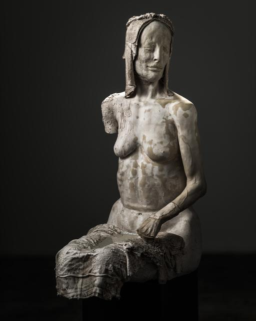 , 'Elizabeth,' 2016, Eutectic Gallery