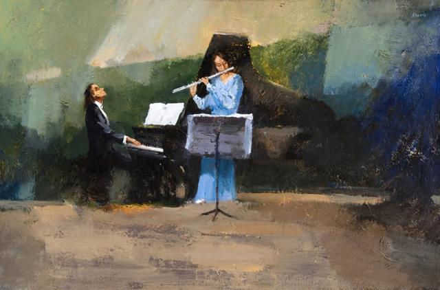 , 'Mozart's Zauberflöte,' , Dowling Walsh