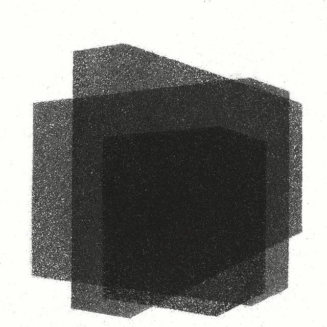 Antony Gormley, 'Matrix III', 2016, Filter Fine Art
