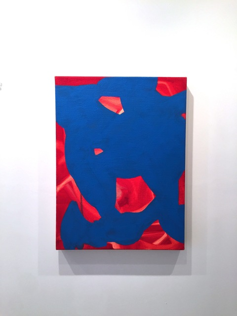 , 'Foreign Body: Dance,' 2016, Baahng Gallery
