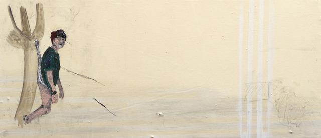 , 'Cuecão,' 2013, Zipper Galeria