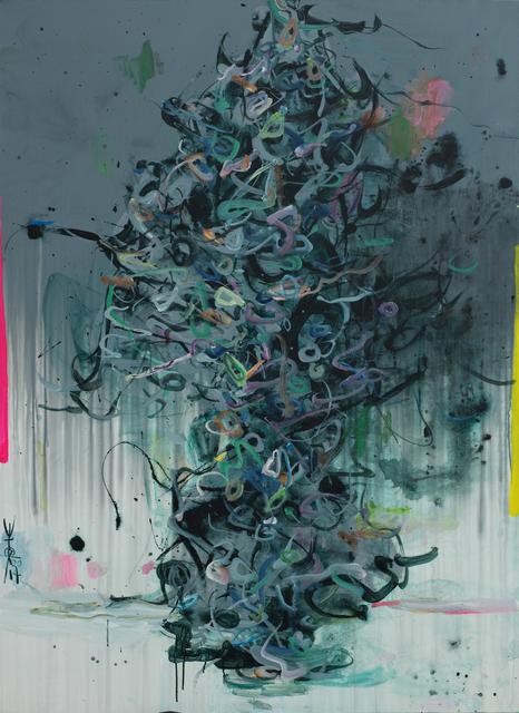 , 'Jiangnan Series - S4,' 2014, ArtCN