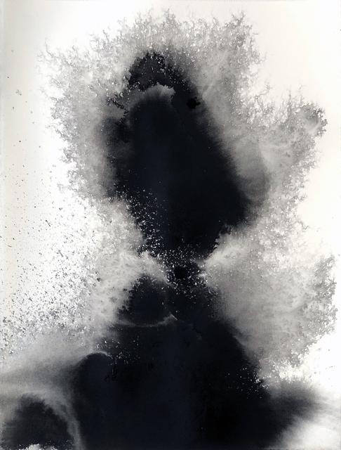 Emil Alzamora, 'Turbulence Series No. 4', 2019, Pontone Gallery