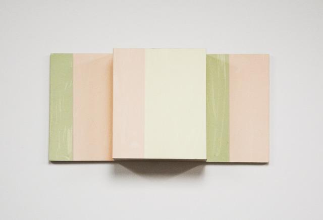 Stuart Arends, 'Unfolded', 2013, Tamarind Institute