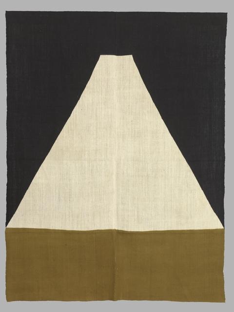 , 'Mont Fuji,' 2011, Musée national des arts asiatiques - Guimet