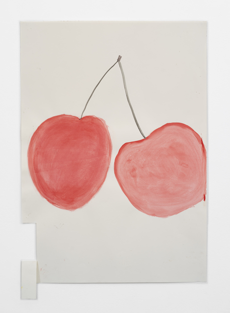 , 'Cherry,' 2016, CHOI&LAGER