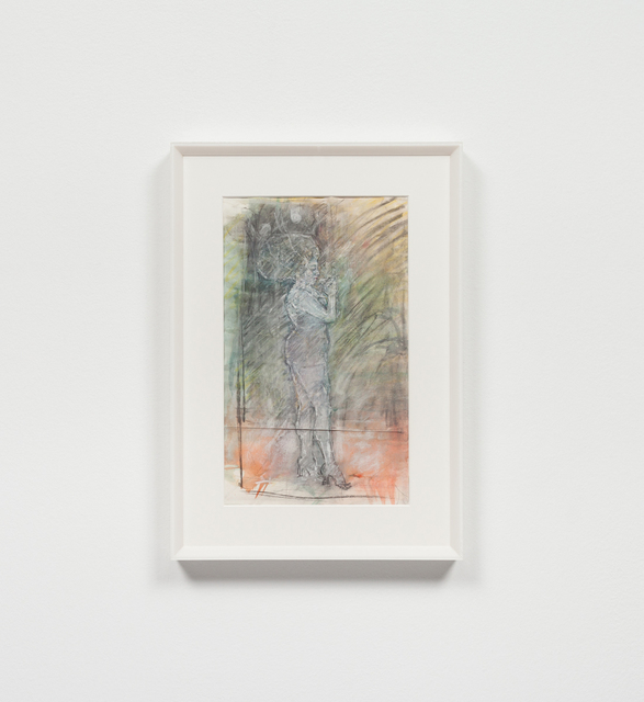 , 'Untitled,' 1959, Rhona Hoffman Gallery