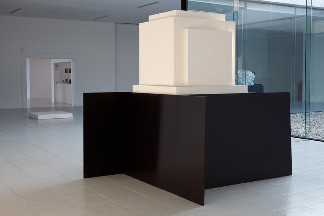 Didier Vermeiren, 'La Maison # 2', 2009, Museum Dhondt-Dhaenens
