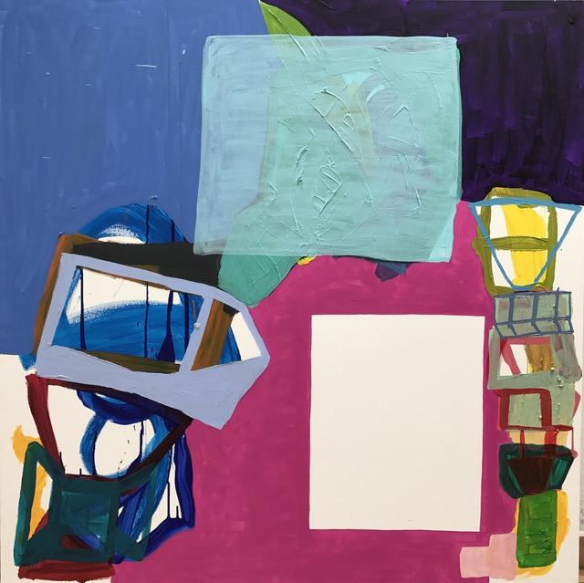 , 'Desequilíbrio 2,' 2017, Baró Galeria