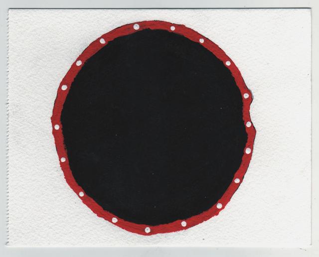 , 'Ishima V,' 2107, ABRA
