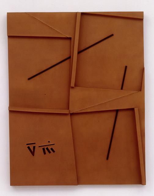 , 'Bronze I,' 1994, Annely Juda Fine Art