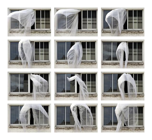, 'Sexy Windows,' 2012, 55Bellechasse