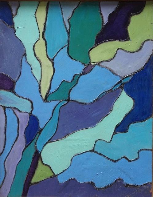Kitty Caparella, 'Color Fields', InLiquid
