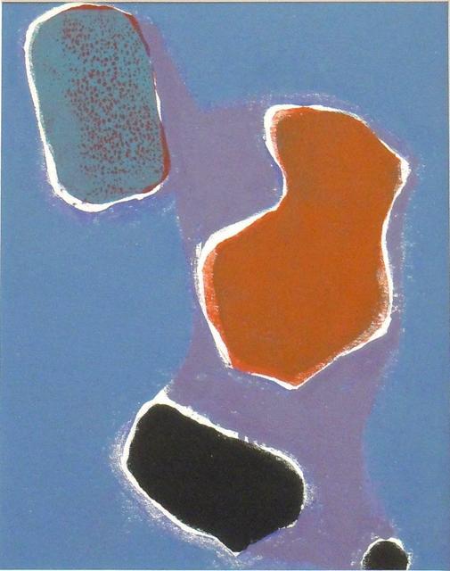 , 'Barcelona (framed),' 2014, Artspace Warehouse