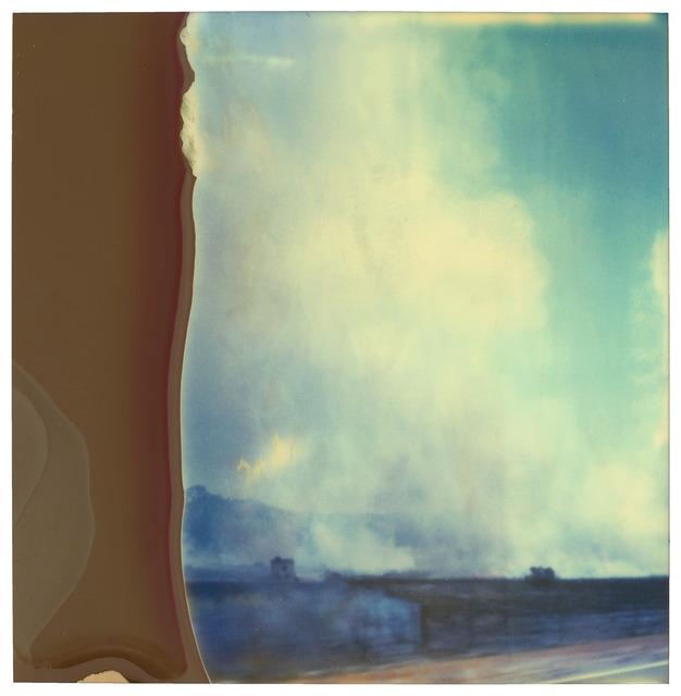 Stefanie Schneider, 'Burning Field', 2004, Instantdreams