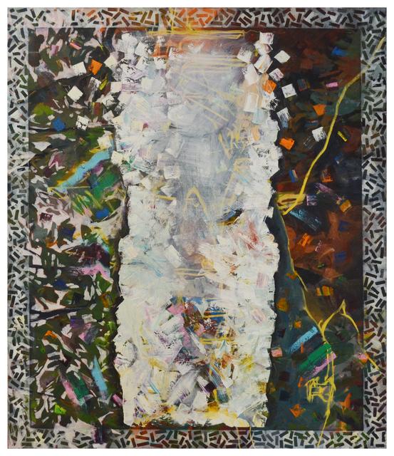 Erick Benitez, 'Metamorphosis', 2015, Adah Rose Gallery