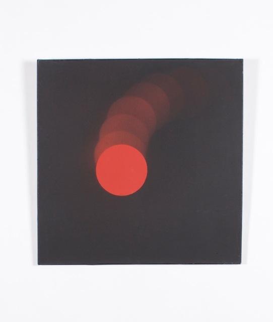 Joël Stein, 'Mouvement du Rouge', 1979, RCM Galerie
