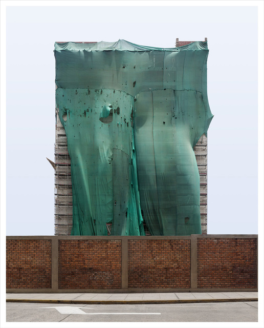 , 'Lima 5928,' 2013, Galería Lucia de la Puente
