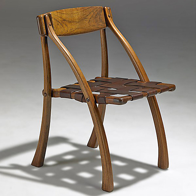 , 'Wishbone Chair,' 1986, Moderne Gallery