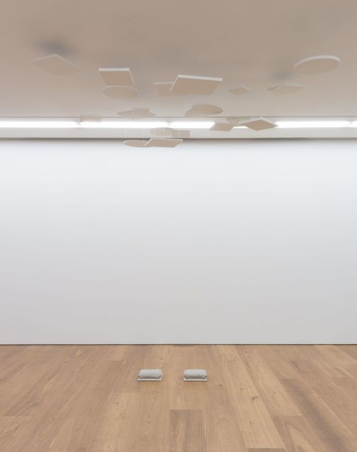 ", 'de-finition/method ""dream canvases"",' 2011, Perrotin"