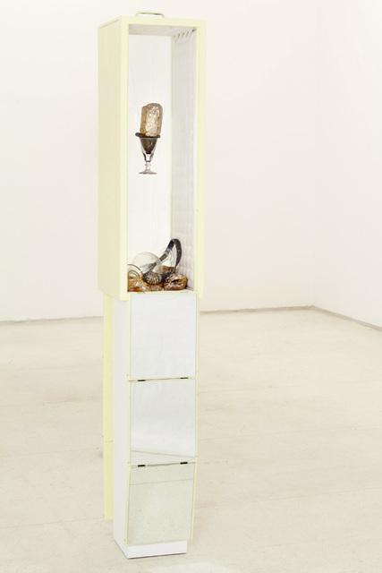 , 'Phanógrafo,' 2009, Galeria Millan
