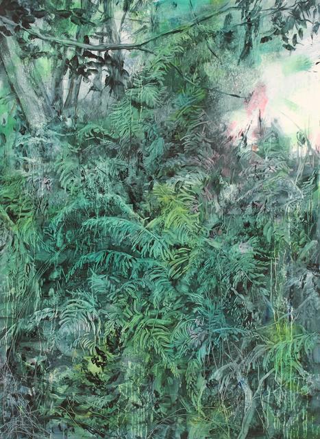 , 'Into the Light I,' 2018, Kloser Contemporary Art